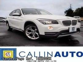 BMW X1 VL20 Big1