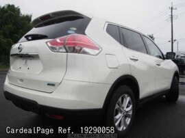 NISSAN X-TRAIL T32 Big2