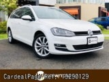 Used VOLKSWAGEN VW GOLF VARIANT Ref 290129