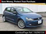 Used VOLKSWAGEN VW POLO Ref 290154