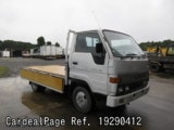 Used TOYOTA TOYOACE Ref 290412
