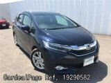 Used HONDA SHUTTLE Ref 290582