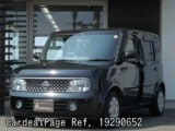 Used NISSAN CUBE Ref 290652