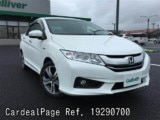 Used HONDA GRACE Ref 290700