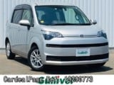 Used TOYOTA SPADE Ref 290773