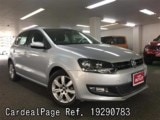 Used VOLKSWAGEN VW POLO Ref 290783
