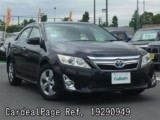 Used TOYOTA CAMRY Ref 290949