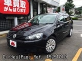 Used VOLKSWAGEN VW GOLF VARIANT Ref 291010