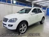 Used MERCEDES BENZ BENZ M-CLASS Ref 291079