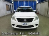 Used NISSAN LATIO Ref 291085