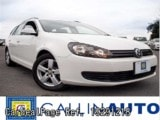 Used VOLKSWAGEN VW GOLF VARIANT Ref 291218