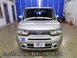 Used NISSAN CUBE Ref 291321