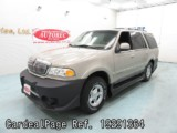 Used LINCOLN LINCOLN NAVIGATOR Ref 291364