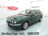 Used JAGUAR JAGUAR X TYPE Ref 291372