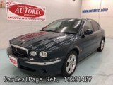 Used JAGUAR JAGUAR X TYPE Ref 291407