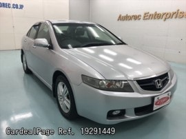 HONDA ACCORD CL7 Big2