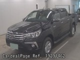 Used TOYOTA HILUX Ref 291462