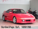 Used TOYOTA MR2 Ref 291795
