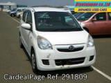 Used DAIHATSU MIRA Ref 291809