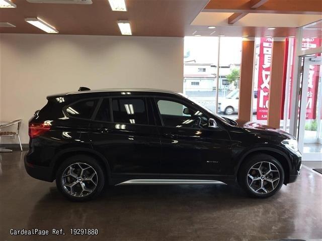 2017/Feb Used BMW X1 (X SERIES) LDA-HT20 Ref No:291880 ...