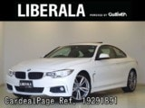 Used BMW BMW 4 SERIES Ref 291891