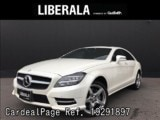 Used MERCEDES BENZ BENZ CLS-CLASS Ref 291897