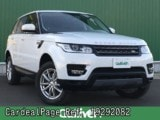 Used LAND ROVER LAND ROVER RANGE ROVER Ref 292082