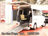 Used NISSAN CLIPPER Ref 292184