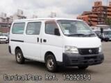 Used NISSAN CARAVAN VAN Ref 292354