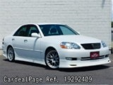 Used TOYOTA MARK 2 Ref 292409