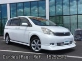 Used TOYOTA ISIS Ref 292512