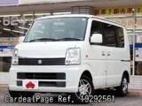 Used SUZUKI EVERY Ref 292561