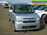 Used TOYOTA PIXIS EPOCH Ref 292717