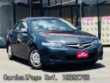 Used HONDA ACCORD Ref 292763