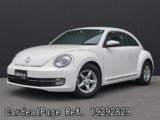 Used VOLKSWAGEN VW THE BEETLE Ref 292829
