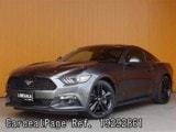 Used FORD FORD MUSTANG Ref 292861