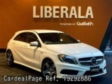 Used MERCEDES BENZ BENZ A-CLASS Ref 292886