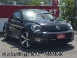 Used VOLKSWAGEN VW THE BEETLE Ref 292959