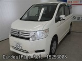 Used HONDA STEPWAGON Ref 293008
