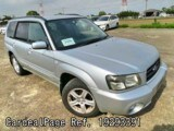 Used SUBARU FORESTER Ref 293391