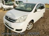 Used TOYOTA ISIS Ref 293525