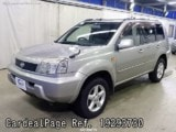 Used NISSAN X-TRAIL Ref 293730