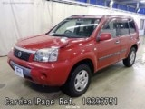 Used NISSAN X-TRAIL Ref 293751