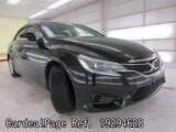 Used TOYOTA MARK X Ref 294628