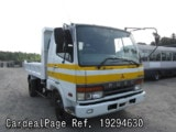 Used MITSUBISHI FUSO FIGHTER Ref 294630