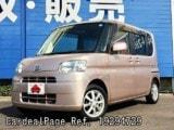Used DAIHATSU TANTO Ref 294729