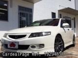 Used HONDA ACCORD Ref 294838