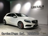 Used AMG AMG A-CLASS Ref 295303