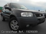 Used FORD FORD ESCAPE Ref 295699