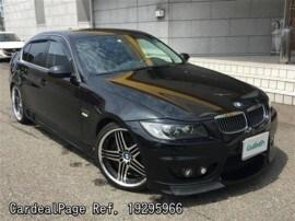 BMW 3 SERIES VB30 Big1
